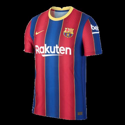 ברצלונה חולצת בית 20-21 צבע כחול אדום