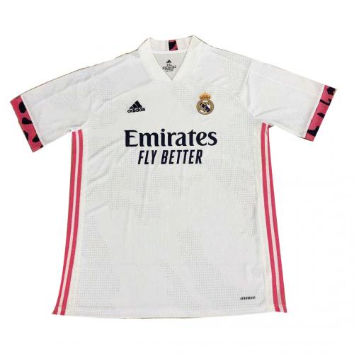 חולצת בית ריאל מדריד 20 -21 לבן