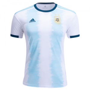 נבחרת ארגנטינה חולצת בית 19-20