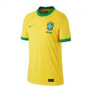 נבחרת ברזיל חולצת בית 20-21