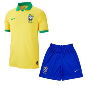 נבחרת ברזיל 20-21 סט חולצה ומכנס