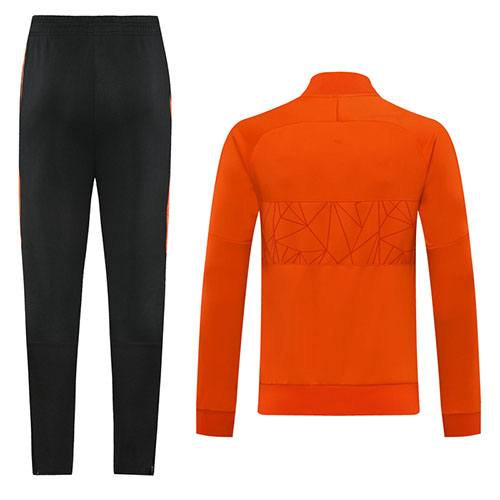נבחרת הולנד אימונית 20-21 טרנינג ומכנס אחורי