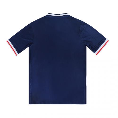 פריז סן-ז'רמן (פסז) חולצת בית לעונת 20 -21 אחורי
