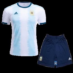 ארגנטינה 2020 סט חולצה ומכנס