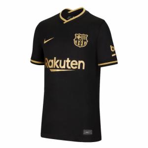 ברצלונה חולצת חוץ 20-21 צבע שחור