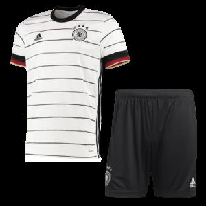 גרמניה יורו 2020 סט חולצה ומכנס