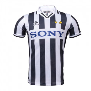 יובנטוס חולצת רטרו עונת 96-97