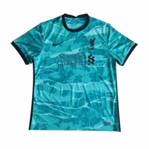 ליברפול חולצת חוץ ירוקה לעונת 20 -21
