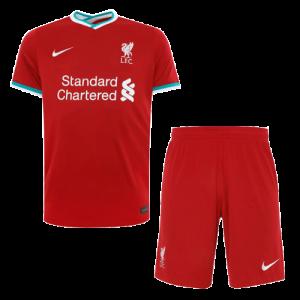 ליברפול 20-21 סט חולצה ומכנס