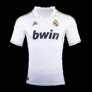 ריאל מדריד חולצת רטרו עונת 11 -12