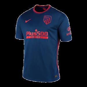 אתלטיקו מדריד חולצת חוץ 20-21 צבע נייבי