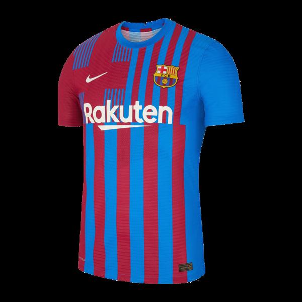 חולצת ברצלונה עונת 21-22