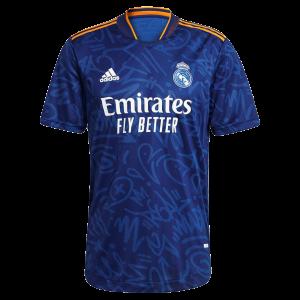 ריאל מדריד חולצה עונת 21 21